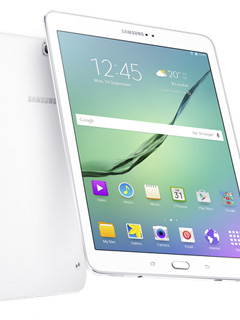 Mark your calendars for the official launch of the Samsung Galaxy Tab S2