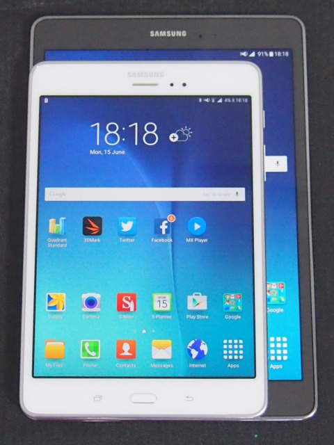 Samsung Galaxy Tab A with S Pen series - Affordable tablets with S Pen