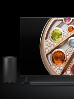 Xiaomi's new 48-inch 4K Mi TV 2S costs slightly more than a 42mm Apple Watch Sport