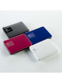Say farewell to storage woes with WD's latest range of My Passport HDDs