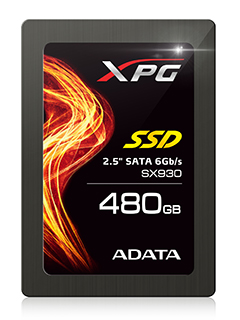 New JMicron-powered XPG SX930 SSD introduced by ADATA