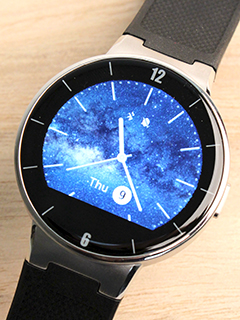 Alcatel OneTouch Smartwatch - The budget smartwatch