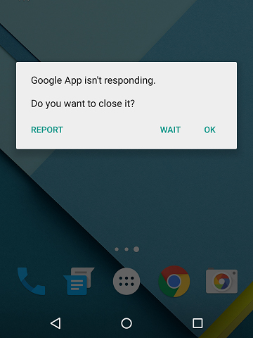 Android security flaw puts your phone into a completely unresponsive state
