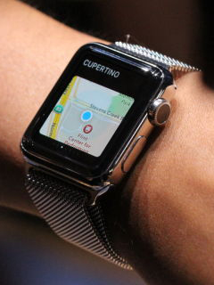 Apple Watch 2 rumored to retain screen size, resolution and shape