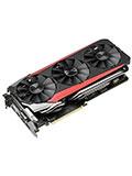 ASUS Strix GeForce GTX 980 Ti DirectCU III OC 6GD5