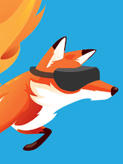 Mozilla begins external testing of MozVR, new VR-based Firefox browser