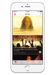 Apple's music streaming service launches in Singapore with free 3 month trial