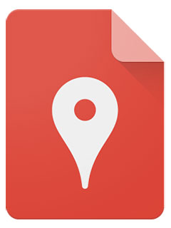Now you can create and manage custom Google Maps from Drive