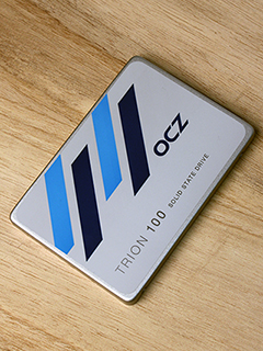 OCZ Trion 100 SSD: Bringing flash performance to the masses