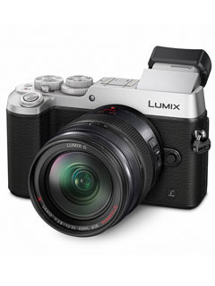 The new Panasonic GX8 camera has the highest megapixel count for Micro Four Thirds
