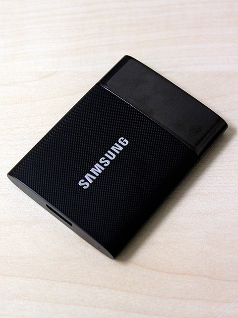 Samsung Portable SSD T1 review: Rocket inside your pocket