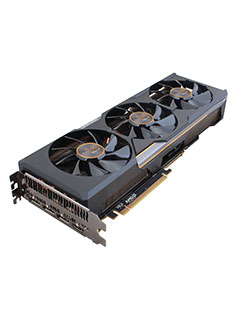 Sapphire announces Tri-X Radeon R9 Fury graphics card