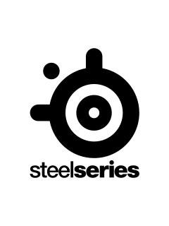 SteelSeries GameSense software provides in-game information via keyboard lighting