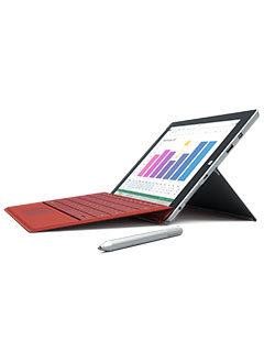 Microsoft drops firmware updates for Surface 3, Surface Pro 2, and Surface Pro 3 ahead of Windows 10 release