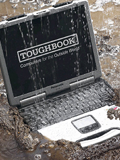 Panasonic reduces customization and servicing times for Toughbooks with new configuration center in Malaysia