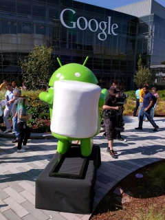 Android M officially known as Android 6.0 Marshmallow, SDK available for download