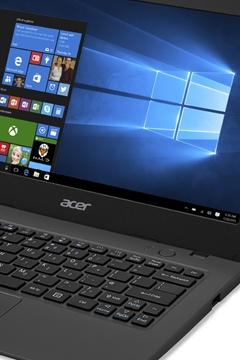 Acer announces entry-level Windows 10 laptops