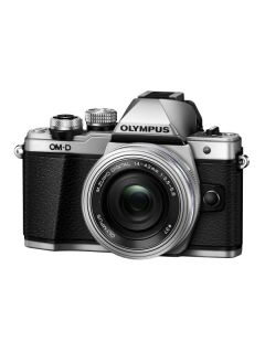 Olympus launches the new OM-D E-M10 Mark II