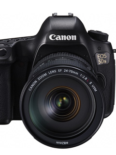 Canon EOS 5DS hands-on: A day out with the 50.6-megapixel shooting beast