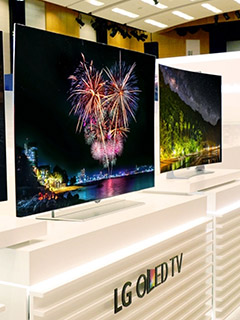 IFA 2015: World's first HDR-capable 4K OLED TVs to be unveiled by LG