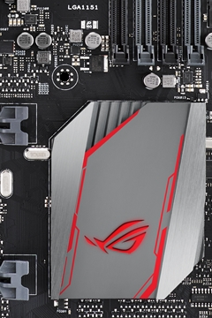 ASUS reveals local pricing of its ROG Maximus VIII Z170 gaming boards