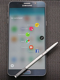 The Samsung Galaxy Note 5 And S6 Edge Are Official And Here Are