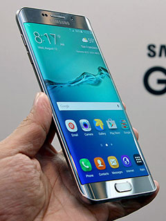 Hands-on with the Samsung Galaxy S6 Edge+