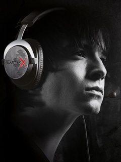 Creative's new Sound BlasterX gaming headsets bring Ultra-realistic gaming experiences to today's gamers