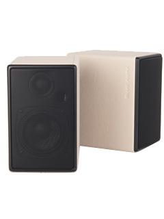 Blue Aura X30 speakers