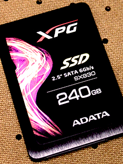 ADATA XPG SX930 SSD: Will gamers bite the bait?