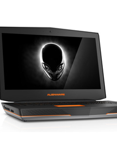Alienware's arsenal grows as the Alienware 18 returns
