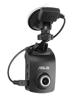 ASUS RECO Classic Car Cam gives you an extra pair of eyes on the road