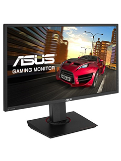 ASUS releases MG278Q monitor, 1440p TN panel with AMD FreeSync