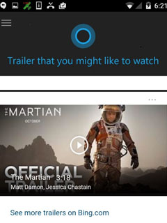 Microsoft releases Cortana for Android as a public beta in the US