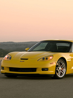 Researchers wirelessly cut a Corvette's brakes using an insurance dongle