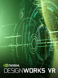 NVIDIA DesignWorks to enable photorealistic rendering and VR experiences for designers