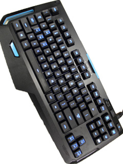 Logitech G310 Atlas Dawn keyboard: Your entry-level ticket to Romer-G switches