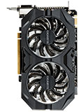 Gigabyte GeForce GTX 950 WindForce 2OC