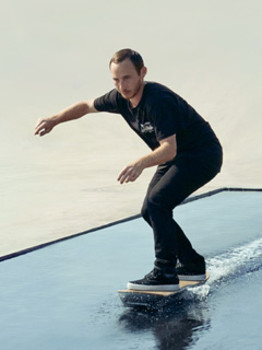 Lexus hoverboard price