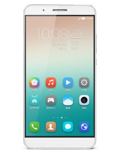 Huawei Honor 7i comes with a flip-out camera and a fingerprint sensor on its side