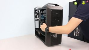 Hands-on with the Cooler Master MasterCase 5