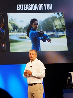 Intel's three assumptions will boost personalize computing