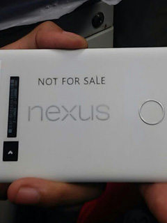 Rumor: LG Nexus (2015) to be launched on 29 September