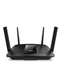 Linksys EA8500 MaxStream AC2600 MU-MIMO Smart Wi-Fi router