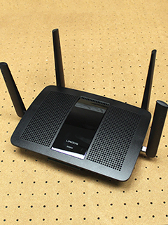 Linksys EA8500 MaxStream AC2600 MU-MIMO Smart Wi-Fi router: Heralding a new Wi-Fi era
