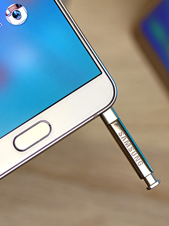 PSA: Inserting S-Pen backwards can permanently damage your Samsung Galaxy Note 5 (Updated with Samsung response)