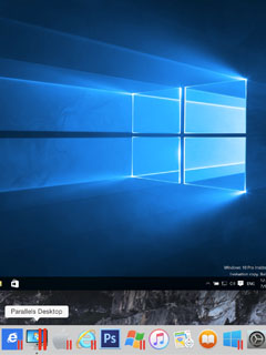 The new Parallels Desktop 11 brings Windows 10 integration and Cortana to the Mac