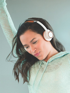Plantronics launches the BackBeat Sense - ultra-light wireless headphones for all-day listening