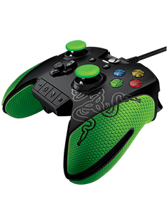 Razer reveals Wildcat Xbox One controller and new Nabu smartband at PAX Prime