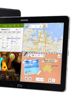 Samsung said to be working on an 18.4-inch Android tablet